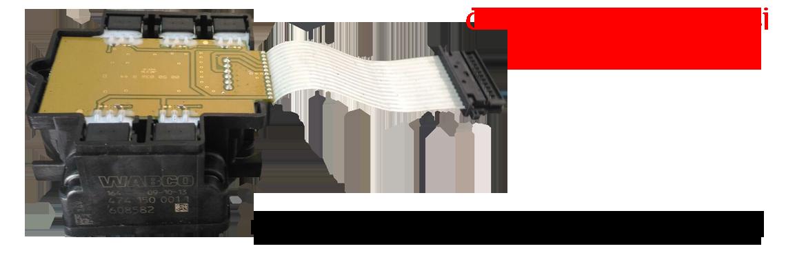EBS Basınç Sensörü